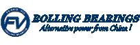 FV BEARING INDUSTRIES Logo