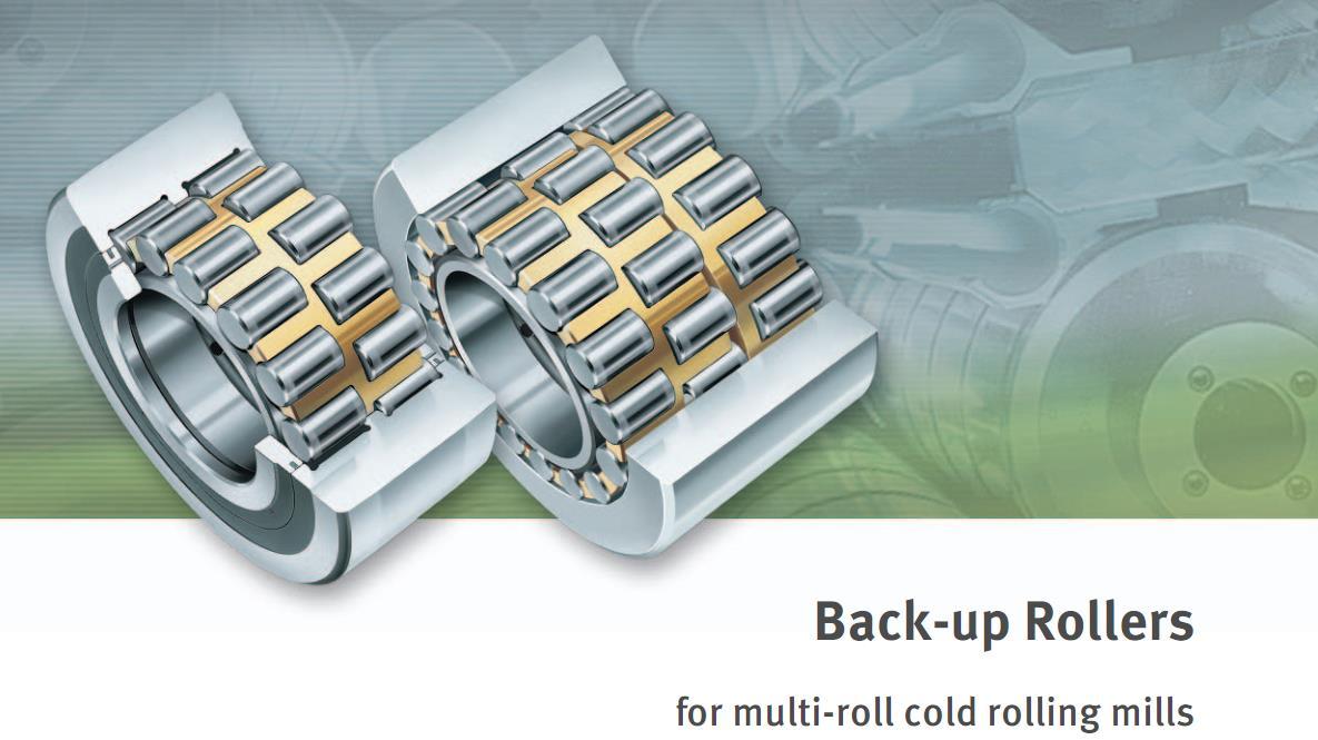 Sendzimir mill bearing, Back-up Roller bearing - (Replace FAG) WWW.FV-BEARING.COM
